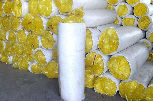 超细玻璃棉