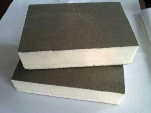 水泥基复合板