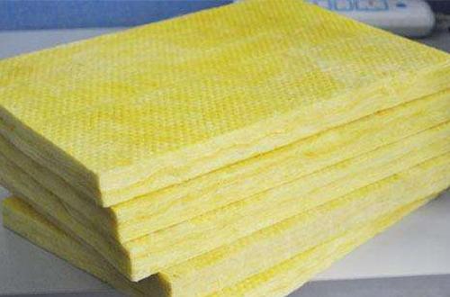 集宁玻璃棉