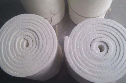 集宁硅酸铝针刺毯