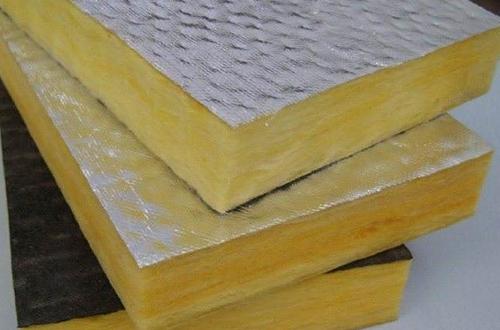 巴盟岩棉板