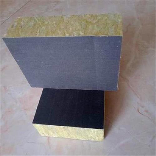 巴盟外墙砂浆复合板