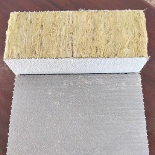 巴盟外墙竖丝复合板