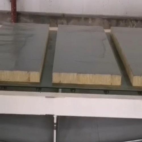 外墙轻质复合板